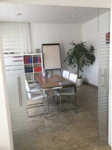 Büro Gremsdorf